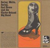"""ケニークラーク=フランシー・ボラン ビッグバンド(RW-125 CD """" Swing、Waltz、Swing …"""" )"""