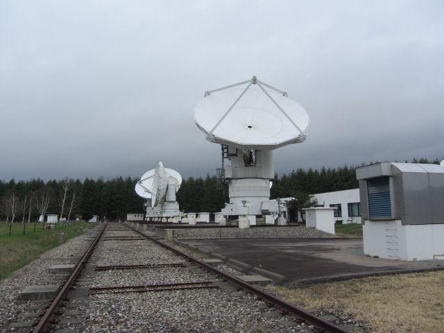 野辺山電波観測所