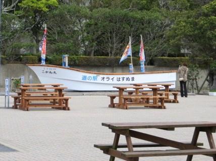 5月3日道の駅オライはすぬま2