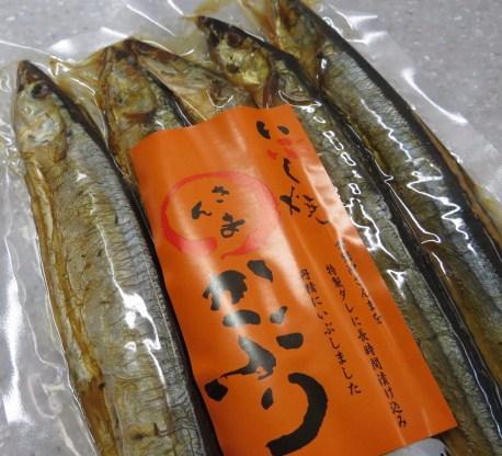 5月18日秋刀魚2