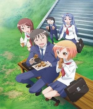 TVアニメーション「琴浦さん」その3【特装版】 [Blu-ray]