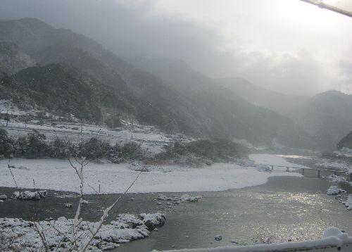 2011.1.31 ゆき