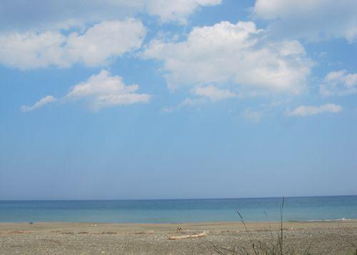 海をみる自由
