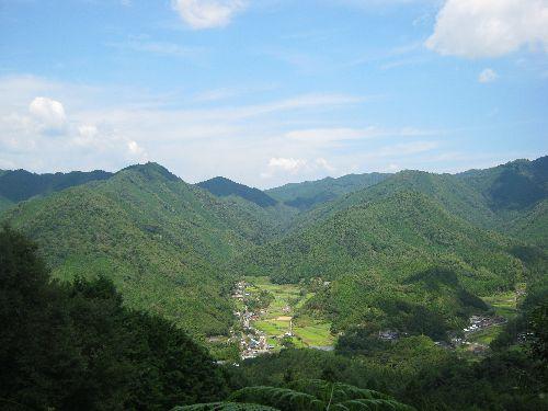 藤の川-岩間線