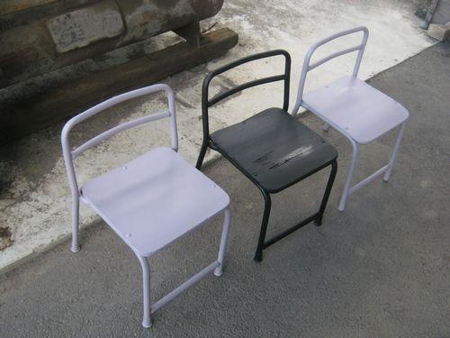 kinder garten chair