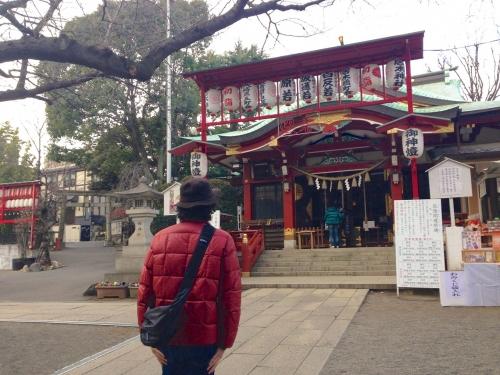 2014居木神社