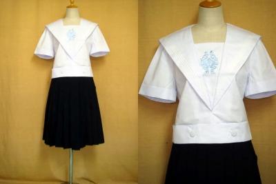 敬愛女子高等学校の中古制服