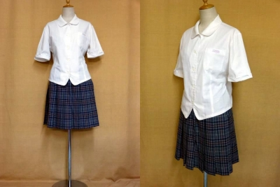 奈良県立西和清陵高等学校の中古制服