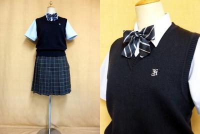 大阪府立久米田高等学校の中古制服