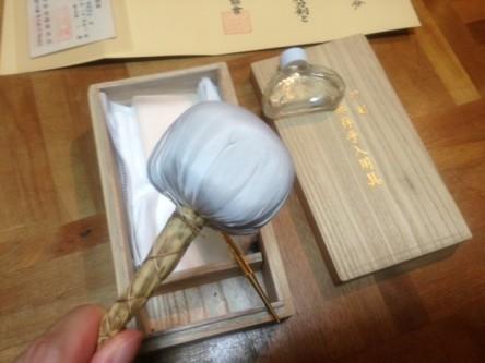 コピー (1) ~ 手入れ道具