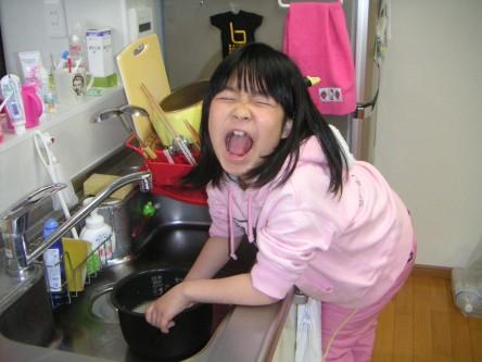 コピー (1) ~ 米とぎ