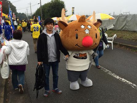 ガッキーしかっち_131111