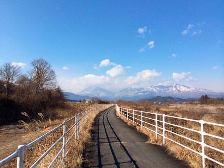 自転車道_130104