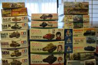 戦車模型351