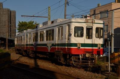 sss福井鉄道610形