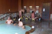 高湯温泉あったか湯8露天風呂