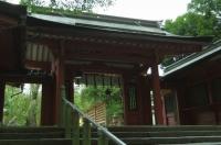 塩釜神社9東神門