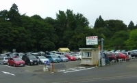 塩釜神社15第一駐車場