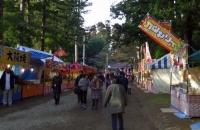 賀茂神社2014初詣2