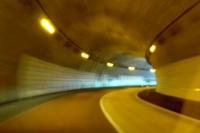国道343号線笹ノ田峠10尼堤トンネル