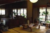 蔵王鎌倉温泉9休憩スペース