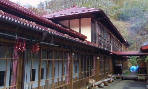 蔵王鎌倉温泉10客室楝