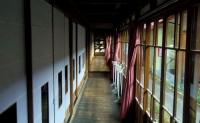 蔵王鎌倉温泉11客室楝廊下