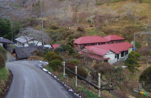 蔵王鎌倉温泉17全景