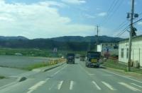 陸前高田21復興工事の様子