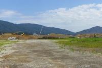 陸前高田22復興工事の様子