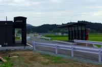 陸前高田23JR大船渡線竹駒駅