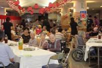 東京都 足立区 介護老人保健施設(入所・短期入所・通所リハ) 千寿の郷 納涼祭  (3)