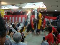 東京都 足立区 介護老人保健施設(入所・短期入所・通所リハ) 千寿の郷 納涼祭  (13)