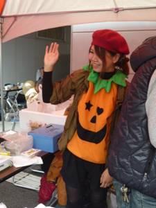 東京都 足立区 介護老人保健施設(入所・短期入所・通所リハ) 千寿の郷 健康祭り (11)