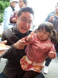 東京都 足立区 介護老人保健施設(入所・短期入所・通所リハ) 千寿の郷 健康祭り (9)
