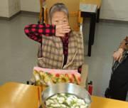 東京都 足立区 介護老人保健施設(入所・短期入所・ショートステイ) 千寿の郷 煮込みうどん (11)