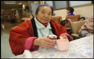 東京都 足立区 介護老人保健施設(入所 短期入所 通所リハビリ) 千寿の郷 食事の工夫