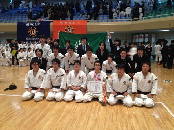 2013年 全日本学生大会3