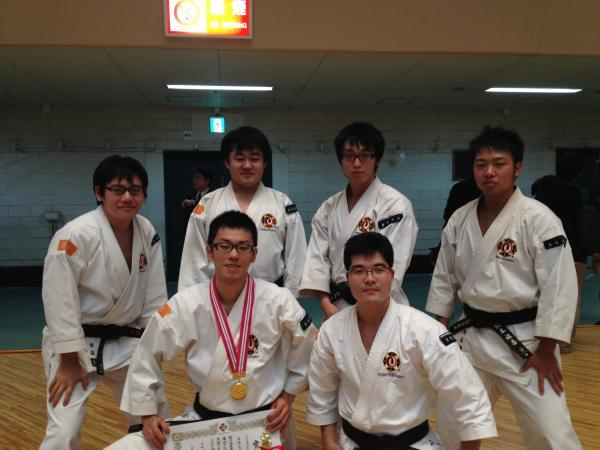 2013年 全日本学生大会2