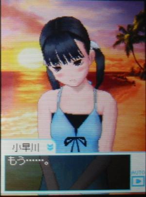 凛子伝説のビーチ10