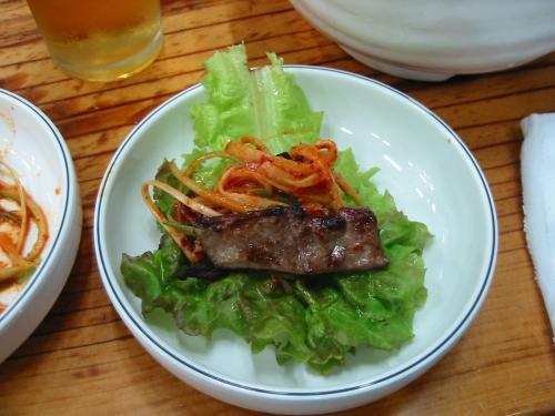 韓国食事6