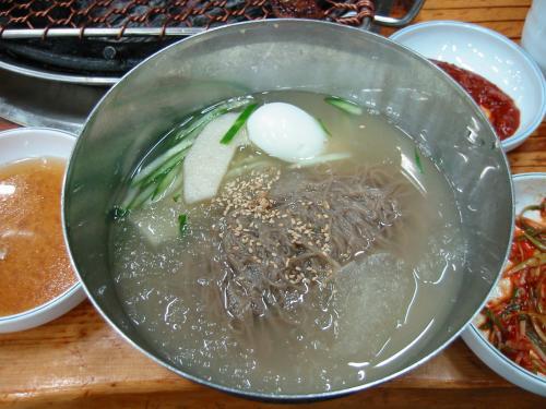 韓国食事9