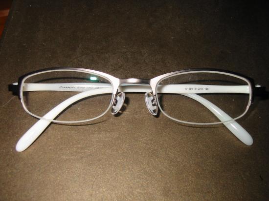 new眼鏡1