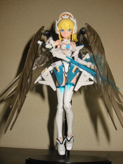 天使オール