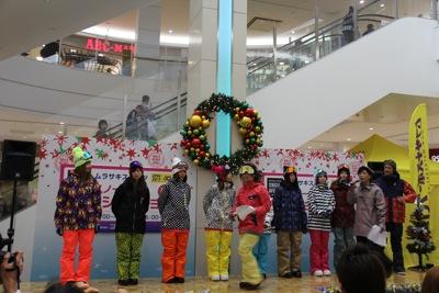12 ウェアファッションショー10