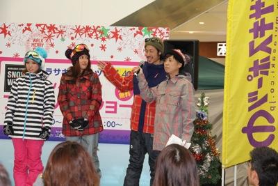 12 ウェアファッションショー11