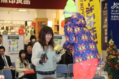 12 ウェアファッションショー14