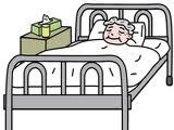 M寝たきり1