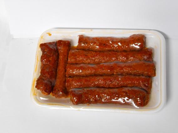 シークカバブ(Seek Kabab)2