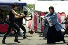 武者パレ乱戦2